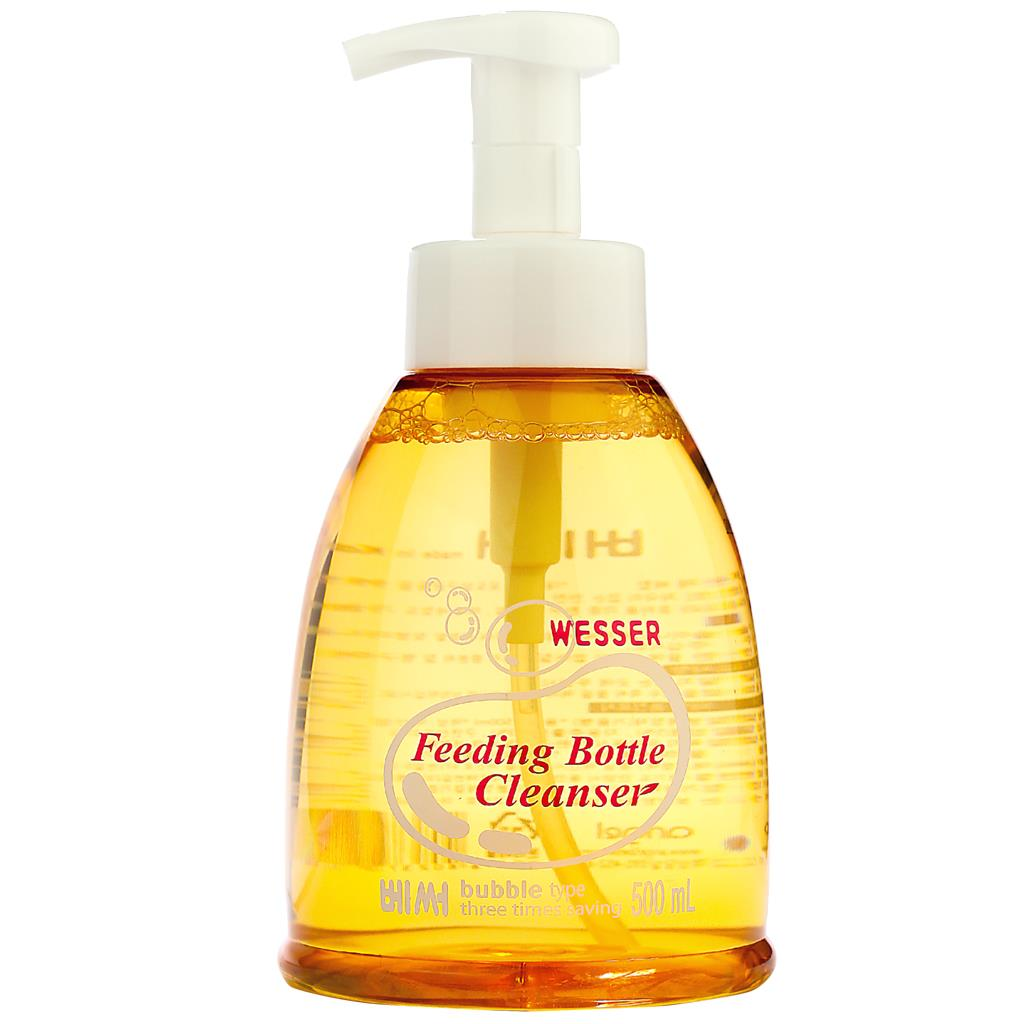 Wesser Feeding Bottle Cleanser (Bottle)